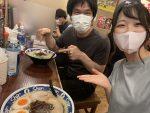 鍼灸師一年生のはるちゃん成長日記 18.初出張!初博多!