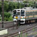 鉄道のイメージ(電車)